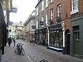 Green Street - geograph.org.uk - 712994.jpg