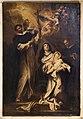 Gregorio de ferrari, i ss. rosa da lima, vencenzo ferrer e luigi bertràn, 1700-20 ca. 03.jpg