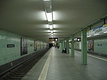grenzallee berlin u bahn wikipedia. Black Bedroom Furniture Sets. Home Design Ideas