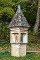Griffen Stift Bildstock bez. 1779 südwestlich der Stiftsanlage 22102015 1810.jpg