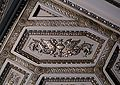 Griffins in a Coffered Ceiling at the Cultural Center (Chicago, IL).jpg