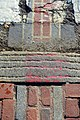 Grooved curb, as part of the Freedom Trail - Beacon Hill - Boston, MA - DSC02237.jpg