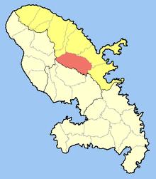 Gros Morne — Wikipédia