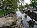 Grote Houtbrug - Haarlem - View from the bridge towards the west.jpg