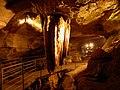 Grotte - Stalactite (Les Planches-près-Arbois).jpg