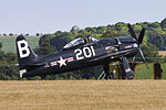 Grumman F8F-2 Bearcat (20444313983).jpg