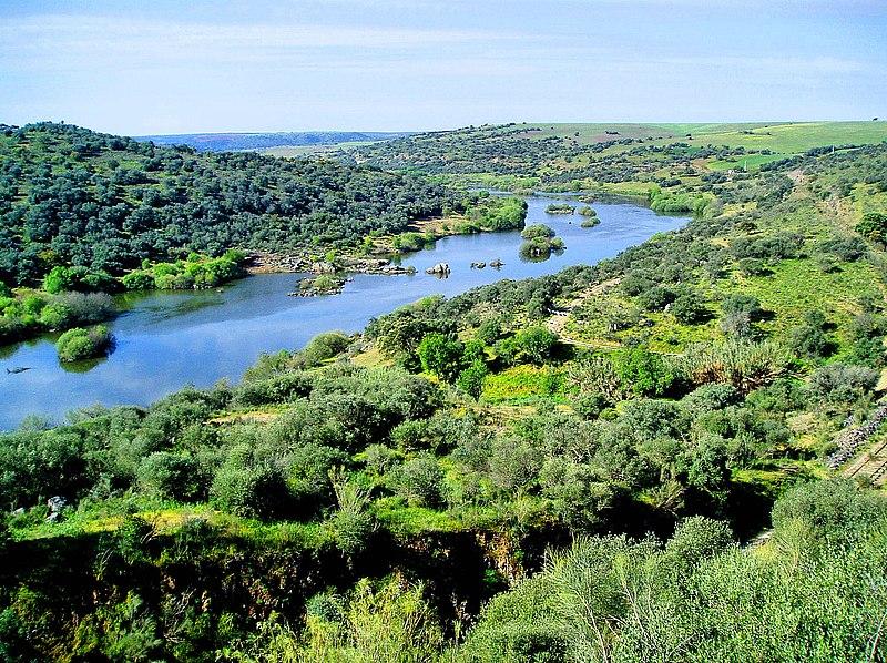 Imagem:Guadiana river.jpg
