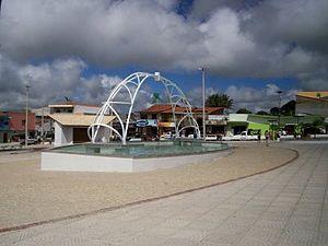 Resultado de imagem para foto da cidade de guaraciaba do norte