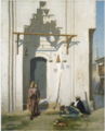 Guards at the Door of a Tomb .PNG