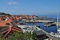 Gudhjem, Bornholm (2012-07-08), by Klugschnacker in Wikipedia (19).JPG