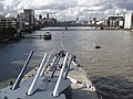 Guns of HMS Belfast - geograph.org.uk - 76276.jpg
