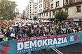 """Gure Esku Dago manifestazioa """"Demokrazia"""" - Bilbo 2017-09-16 - 11.jpg"""