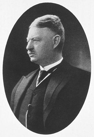 Gustav Adolf Neuber