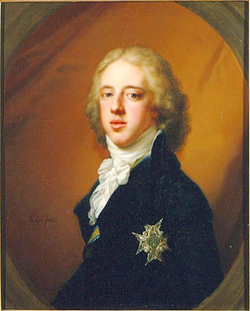 Gustavo IV Adolfo di Svezia