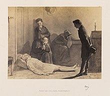 Marius Les Miserables Wikipedia