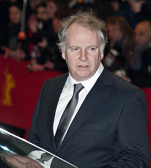 Guy Maddin - Guy Maddin at the sixty-first Berlin International Film Festival (2011)