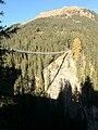 Hängebrücke Holzgau 200,5 m lang, 111 m hooooch, SWISSROPE.jpg