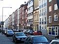 Häuser in der Viktoriastraße - panoramio.jpg
