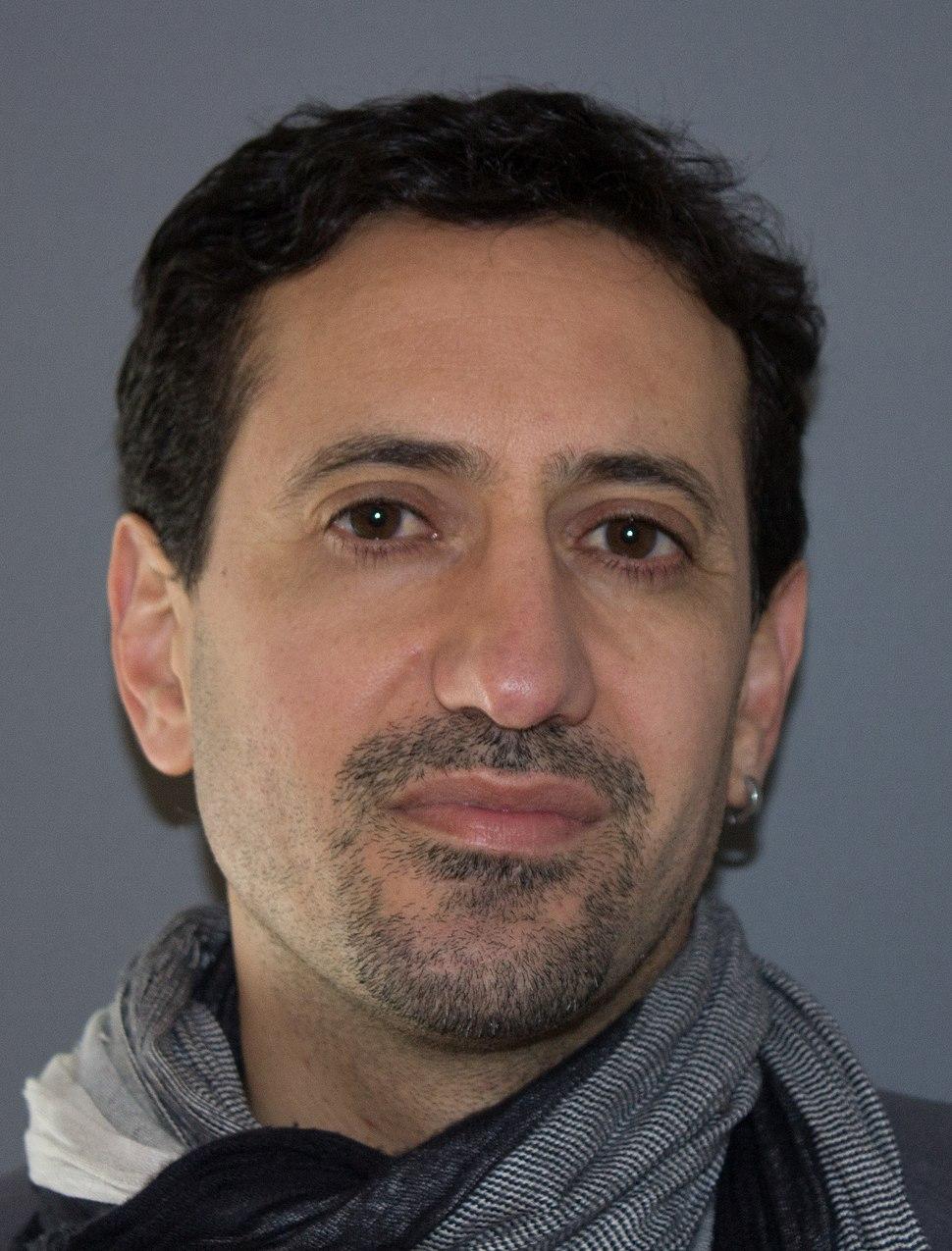 Héctor Cajaraville Araújo