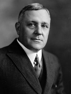 H. Garland Dupré American politician