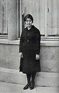 HIH Princess Asaka Kiyoko