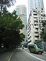 HK Bonham Road view CenterPlace.JPG