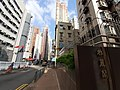 HK HV 跑馬地 Happy Valley 成和道 Sing Woo Road morning October 2019 SS2 81.jpg