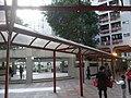 HK Hung Hom 家維邨 Ka Wai Chuen covered walkway Jan-2013.JPG