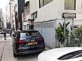 HK SW 上環 Sheung Wan 太平山街 Tai Ping Shan Street Sunday morning October 2019 SS2 18.jpg