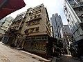 HK SW 上環 Sheung Wan 摩羅上街 Upper Lascar Row 東街 Tung Street October 2019 SS2 10.jpg