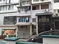 HK SW 上環 Sheung Wan PMQ view Aberdeen Street February 2020 SS2 06.jpg
