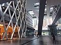 HK TKL 調景嶺 Tiu Keng Leng HKDI campus August 2019 SSG 03.jpg