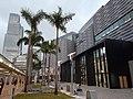 HK TST 尖沙咀 Tsim Sha Tsui 梳士巴利花園 Salisbury Garden Road evening January 2020 SS2 05.jpg