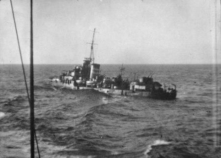 HMAS Nestor AWM-301085
