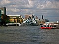 HMS Belfast on the Thames London - panoramio.jpg