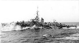 River-class frigate