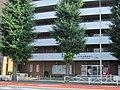 Hachioji Owada Post office.jpg
