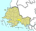 Haeju location.png