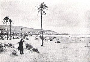 Haifa and Mount Carmel (before 1899)