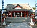 Hakozakihachiman Shrine3.JPG