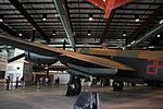 Halifax NA337 at National Air Force Museum of Canada Flickr 2939496146.jpg