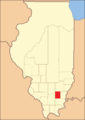 Hamilton County Illinois 1821.png