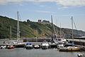 Hammerhavnen, Bornholm (2012-07-10), by Klugschnacker in Wikipedia (5).JPG