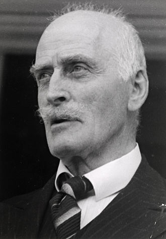 Knut Hamsun - Knut Hamsun in July 1939, at the age of 79.