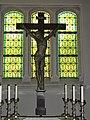 Handel (Gemert-Bakel) Kerk OLV ten Hemelopneming missiekruis.JPG