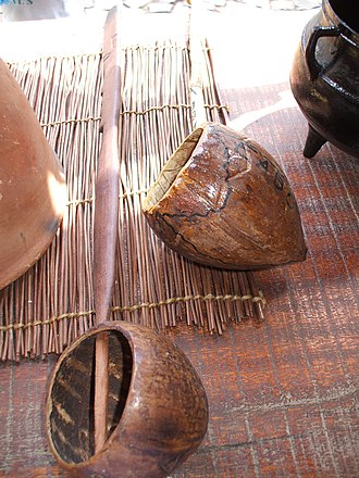 Culture of Cape Verde - Image: Handicraft Cape Verde