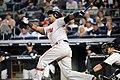 Hanley Ramirez batting in game against Yankees 09-27-16 (11).jpeg