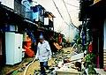 Hanshin-Awaji earthquake 1995 Hyogo-ku Kobe city Hyogo prefecture 001.jpg