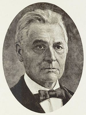 Harald Astrup (born 1831) - Henning Astrup
