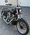 Harley Davidson 1999 Dyna Super Glide FXD (13895752337).jpg